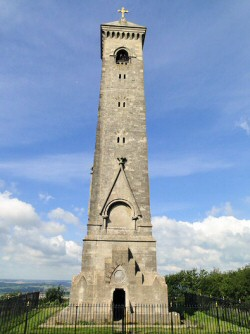 The Tyndale Monument, North Nibley
